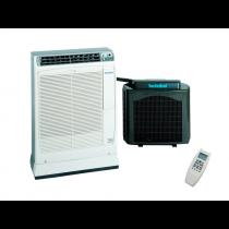 SCDF32 technibel climatisation mobile split
