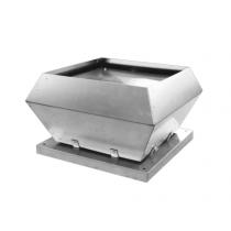 Tourelle centrifuge à rejet vertical  Débit 5000m3/h - Diam 282 mm ECONOPRIME DVTTV450