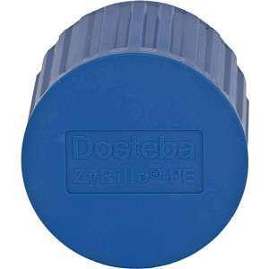 10 Cylindres de montage avec 1 cartouche DoPurCol ou ST-Polymer