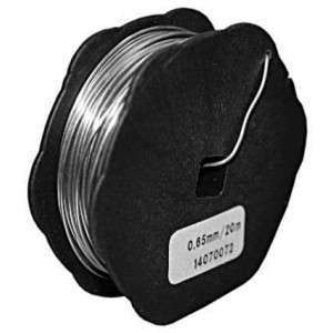 Remplacement de fil 0.65mm/20m SPEWE tous appareilles sauf ES et HS