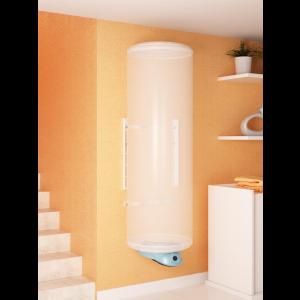ATLANTIC CHAUFFAGE Console fixation pour chauffe-eau électrique 1