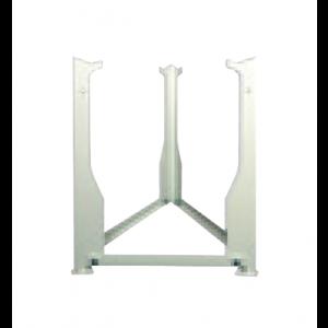 ATLANTIC CHAUFFAGE Trepied métal pour chauffe-eau de 100 à 200L