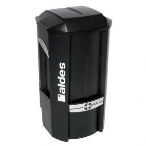 Pack centrale d'aspiration aldes + accessoires 11071102 c.power