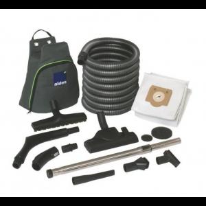 set accessoires c.booster cleaner aldes aspiration