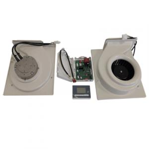 Ideo 325 NM UNELVENT Kit de remplacement 162000
