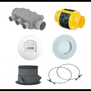kit accessoires duocosy Atlantic 412238