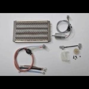 Batterie de préchauffage pour Zehnder ComfoAir 350