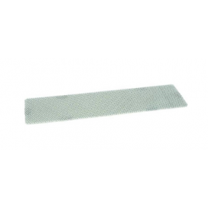 78300693 Profi-air grease filter for design grill  284x75x3mm FRAENKISCHE France Filtre à graisse pour grille de ventilation design