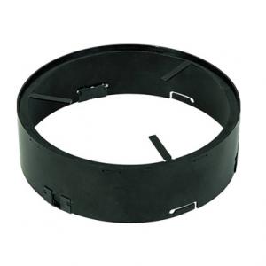 78312690  FRAENKISCHE France Cadre de montage pour grille design compacte Profi-air
