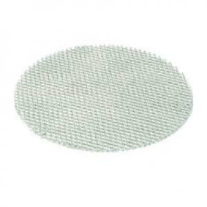 78312693 Profi-air grease filter compact for design 0 diameter: 118mm FRAENKISCHE France Filtre à graisse pour grille de ventilation design compacte