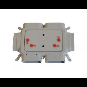 distributeur zehnder comfoflat 4 990322031