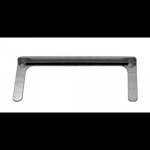 990326022 zehnder clips fixation