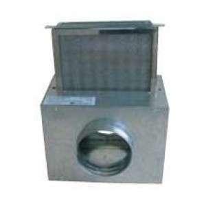 Caisson de filtration pour récup. chaleur CHEMINAIR