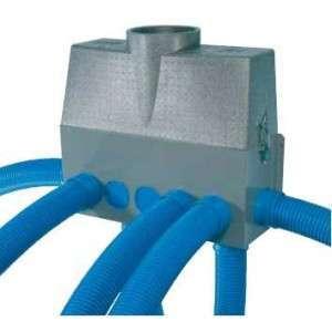 Conduits et accessoires flexibles