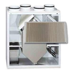 Filtre F7 p/ KWL EC 500/450 ELF-KWL 500/7
