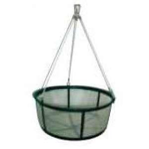Filtre panier pour récupérateur d'eau de pluie