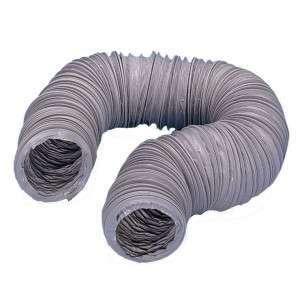 Gaine souple PVC renforcée