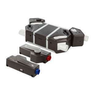 KIT filtre M5/G4 pour VMC double flux FLEXEO