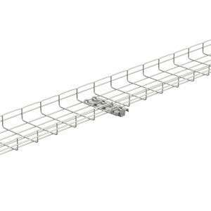 RCSN2000 IN316L Legrand Cable Management RAIL CSN 013024