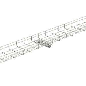 RCSN3000GC Legrand Cable Management RAIL CSN 013033