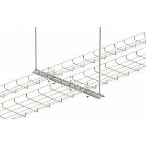 RCS3000GC Legrand Cable Management RAIL CS 002943