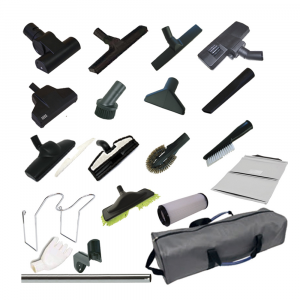 Saphir unelvent Accessoires de nettoyage aspiration centralisée