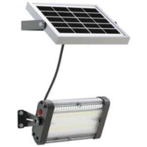 Projecteur solaire avec détecteur de mouvement BF-SFL10S BF LIGHT