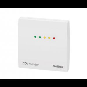 helios detecteur co2