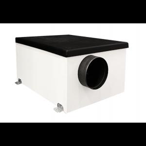 flowair filtre ventilation insufflation