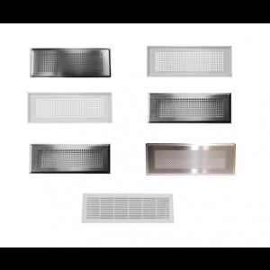 clf comfoflat zehnder grille ventilation