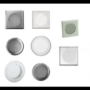 grilles zehnder boitier tva ventilation