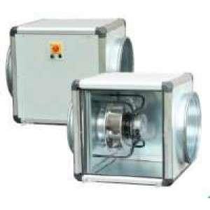 Filtres pour caissons CX (ELF CX 64) HELIOS