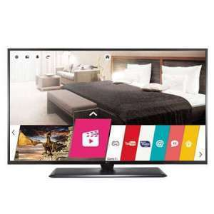 TV Smart LG 43LX761H