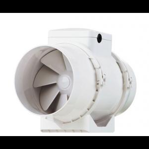 in line xs aldes ventilateur de conduit