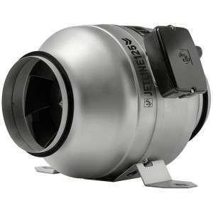 Ventilateur de gaine JETLINE ECOWATT s&P