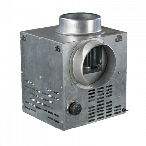 Récupérateur de chaleur pour cheminée KAM 160