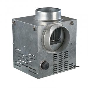 kam 160 récupérateur de chaleur cheminée econoprime