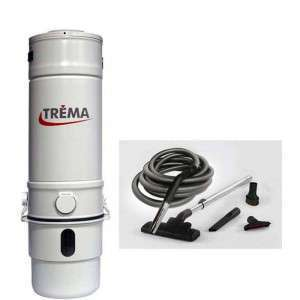 Kit centrale aspiration TREMA TF375 31605010