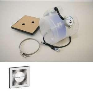 Kit Clapet de réglage Renson
