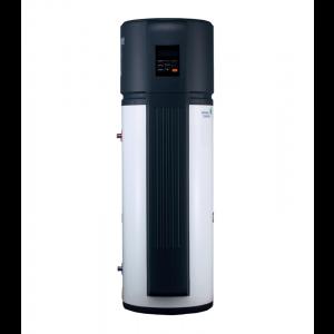 Chauffe-eau thermodynamique Lagon Hitachi