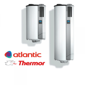 chauffe-eau thermodynamique atlantic themor mise en service