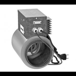 batterie post chauffage air nkd 160 2kw econoprime