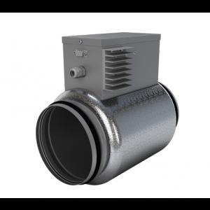 batterie prechauffage air 1,2kw d160