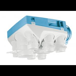 Ozeo Ecowatt 2 unelvent vmc hygroréglable