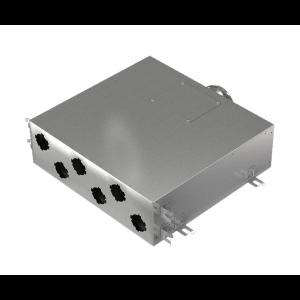 plenum metal repartition 6x75 econoflex