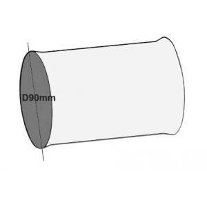 Manchon raccord D90 mm RMR-90 econoname