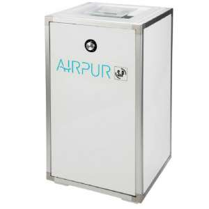 Purificateur d'air AIRPUR PAP 350 420 Unelvent