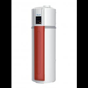 chauffe eau thermodynamique tdf airwell