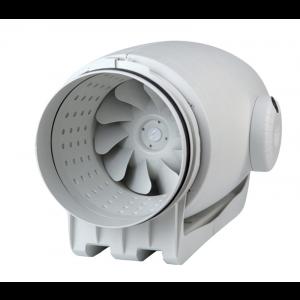 TD Silent unelvent ventilateur de gaine
