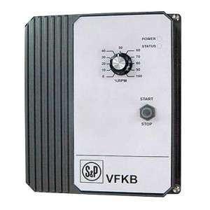 Variateur de fréquence multi-puissances